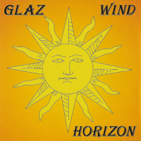 Glaz Wind Audio CD